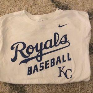 Nike Royals shirt